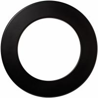 Защитное кольцо для дартса Nodor Dartboard Surround – черное