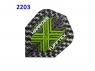 Оперение для дротиков Harrows TUFFTEX (6 цветов)