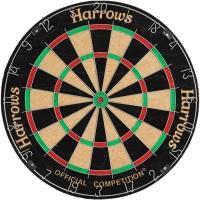 Мишень для дартса Harrows Official Competition – любительский уровень
