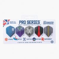 Набор оперений Harrows Pro Series из 5 комплектов