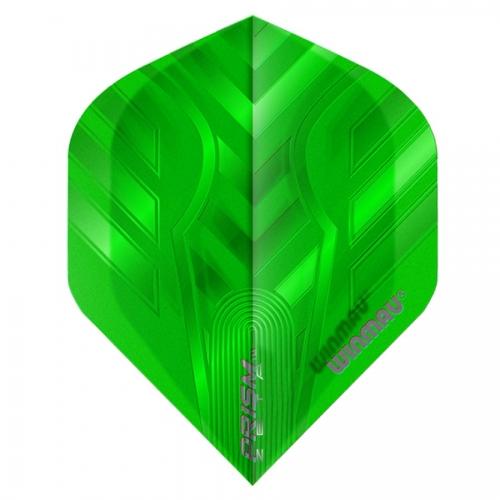 Оперение Winmau Prism Zeta Green