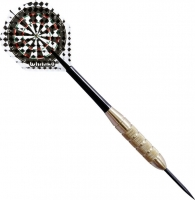 Дротики для дартса Winmau Nickel Silver Commando steeltip – для начинающих