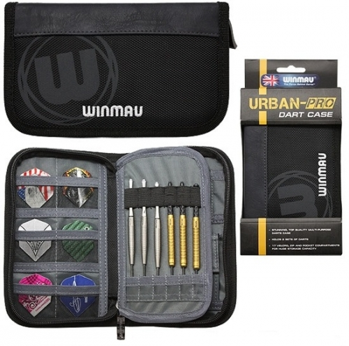 Чехол для дротиков Winmau Urban Pro Dart Case
