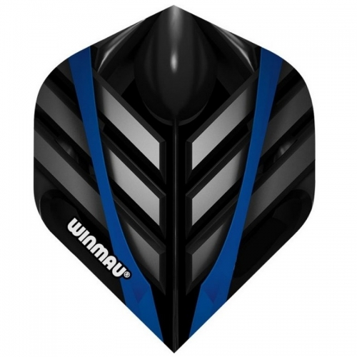 Оперение для дротиков Winmau Mega Standard