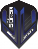 Оперение Winmau Jeff Smith - The Silencer