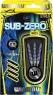 Дротики Winmau Sub-Zero steeltip 23gr  – для профессионалов