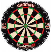 Мишень для дартса Winmau Blade 5 – про-уровень