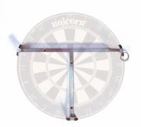 Крепление для мишеней дартса Unicorn Dartboard Wall Clamp
