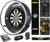 Набор для игры в дартс Winmau Ultimate для супер-профессионалов
