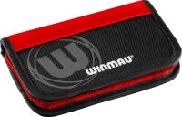 Нейлоновый чехол для дротиков Winmau Super Dart Case 2 (с красными элементами)