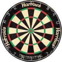 Мишень для дартса Harrows Pro Matchplay – про-уровень