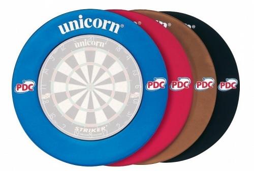 Защитное кольцо для дартса Unicorn Dartboard Surrounds Striker