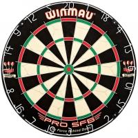 Мишень для дартса Winmau Pro SFB – любительский уровень