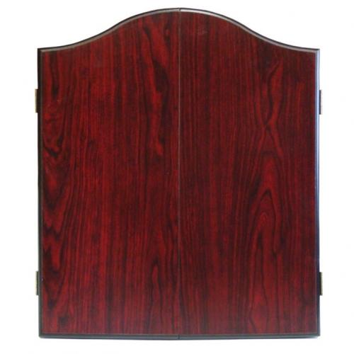 Кабинет для дартса Nodor Luxury Rosewood
