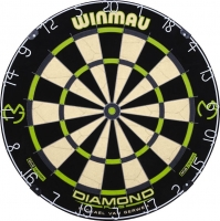 Мишень Winmau Diamond Plus MvG (Средний уровень)