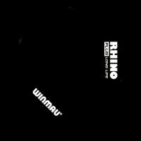 Оперение для дротиков Winmau Rhino Plus 150 – черные