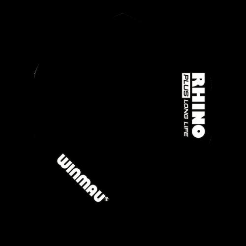 Оперения для дротиков Winmau Rhino Plus 150 – черные