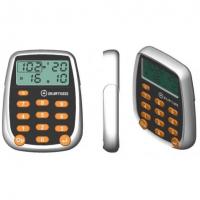 Дартс-калькулятор Smartness FH-7762