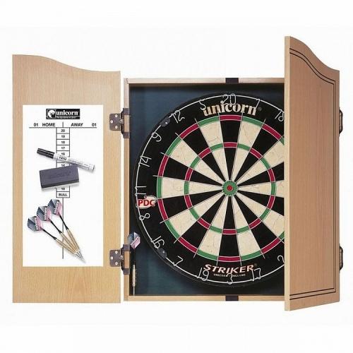 Набор для игры в дартс Unicorn Striker Home Darts Centre