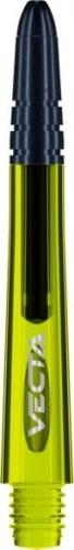 Композитные хвостовики Winmau Vecta - зеленого цвета