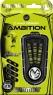 Чемпионские дротики Winmau MvG Ambition steeltip 22gr(профессиональный уровень)
