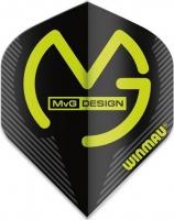 Оперения Winmau Mega Standard MvG