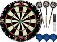 Набор Winmau S400 для любителей