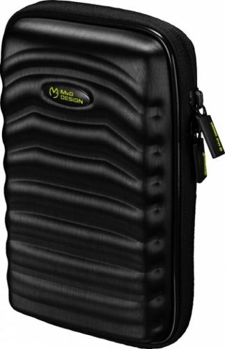 Большой кейс для дротиков Winmau MvG Tour Edition Case