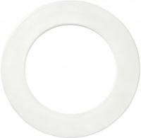 Защитное кольцо для дартса Nodor Dartboard Surround – белое