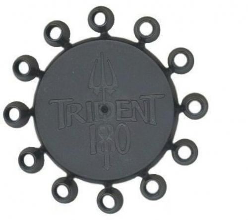 Сглаживающие насадки Trident 180 для игл дротиков