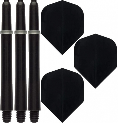 Набор из оперений и хвостовиков Nodor Simple Kit