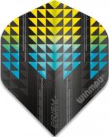 Оперение Winmau Prism Alpha Pixel