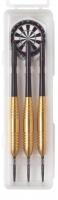 Дротики для дартса Winmau Classic Brass steeltip 23gr – для начинающих