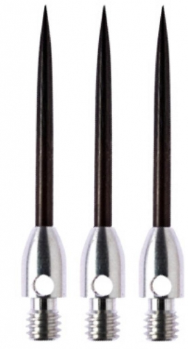 Иглы Winmau Point Converters Aluminium 3 шт.