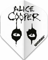 Оперения Winmau Extra Thick Alice Cooper