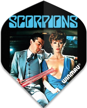 Оперения Winmau Extra Thick Scorpions
