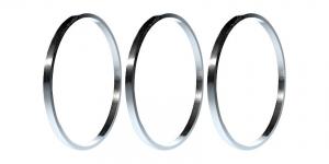Колечки фиксаторы Pro Lock для нейлоновых хвостовиков (3шт)
