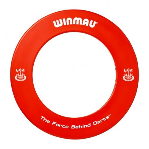 Защитное кольцо для дартса Winmau Dartboard Surround – красное