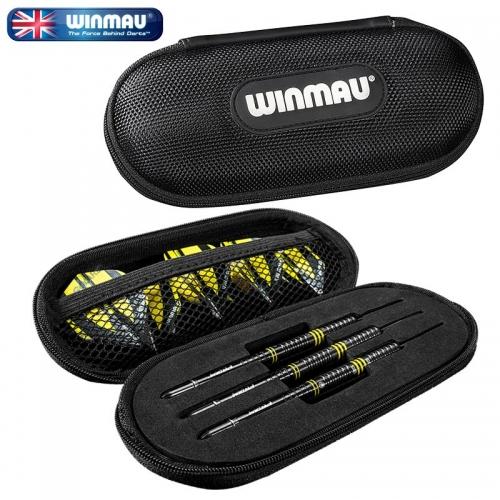 Плотный нейлоновый чехол для дротиков Winmau Urban RS Dart Case